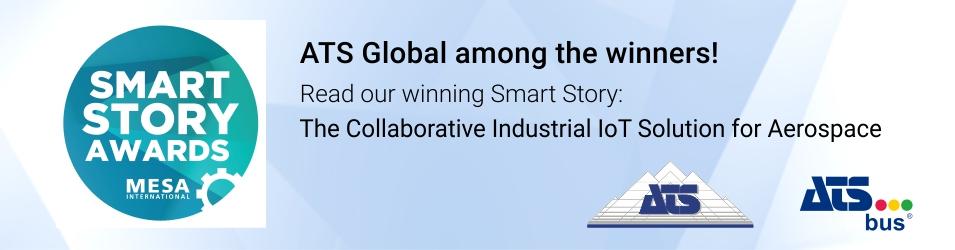 MESA Smart Story Awards