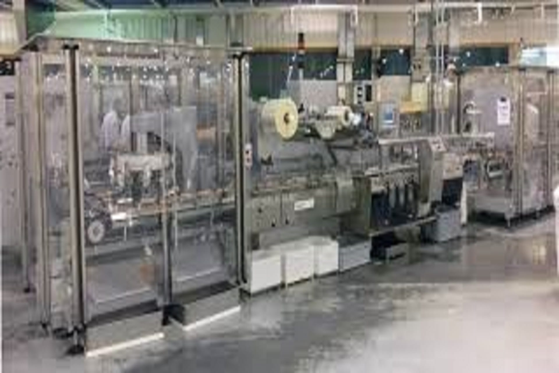 Řídicí jednotka Siemens