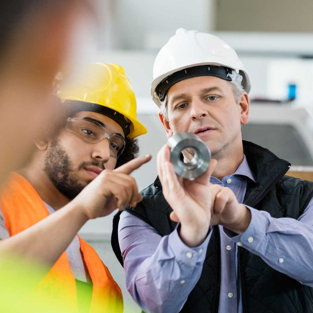 ATS inspect allows you to identify and eliminate all quality defects